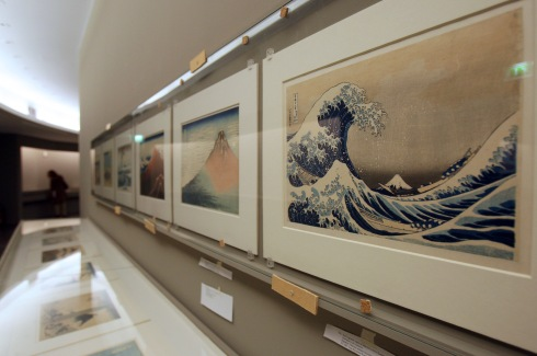 ARTS-JAPON-HOKUSAI